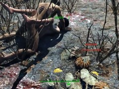 Fallout 4 Pillards sex land part2
