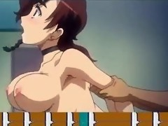 Fap Hero (Cock Hero) Hentai Music Movie scene