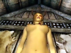 Female orc sex 2